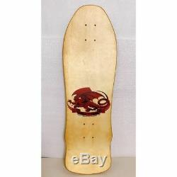80S Powell Peralta At The Time Mono Old Deck Skarswad
