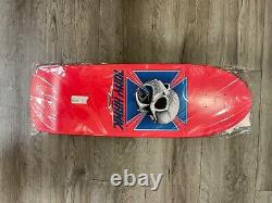Brand New NOS Powell Peralta Pink Tony Hawk Skateboard Deck (never opened)