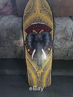 Mike vallely powell peralta deck