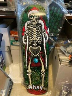 NOS Powell Peralta Holiday Deck #2