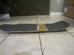 OG Ray Barbee Full Size Ragdoll Hydrant Powell & Peralta Deck Not Reissue