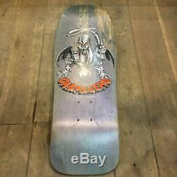 POWELL PERALTA Skateboard Deck Collector's item rare Very Good Free Shipping EMS