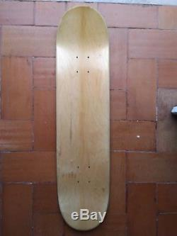 Powell Peralta Angel Boy skateboard deck from 2000 rare never used free delivery