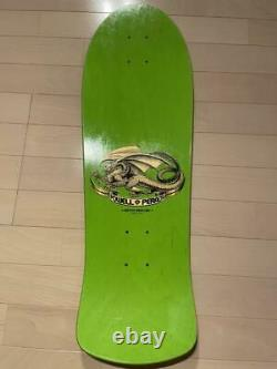 Powell Peralta Bones Brigade Lance Mountain Old model Limited Skateboard Deck