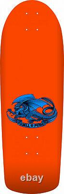 Powell Peralta MIKE MCGILL ORANGE 10 x 30.125 NEW IN SHRINK