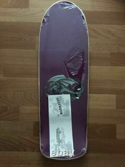 Powell Peralta Mike Mcgill Reissue Deck Old Vintage Rare 80S Initial