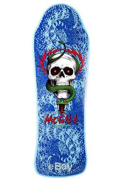 Powell Peralta Skateboard Deck Mike McGill Limited Edition
