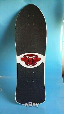 Powell Peralta Tommy Guerrero vintage NOS skateboard deck 80's