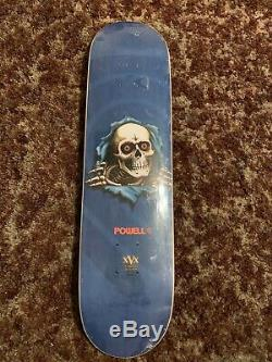 Powell peralta skateboard deck 25th Anniversary Edition