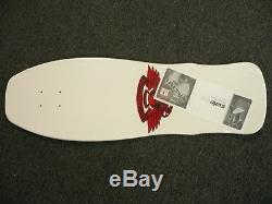 SIGNED by Per! New 2014 Powell Peralta Per Welinder Nordic Skull Reissue Deck