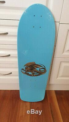 Skateboard collectors POWELL PERALTA MIKE MCGILL NEW DECK NEVER USED MCGILL