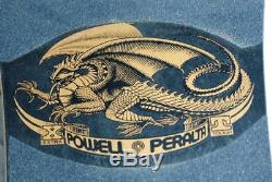 Vintage Powell Peralta Skate Board Deck Lightly Used Excellent Cond Skateboard